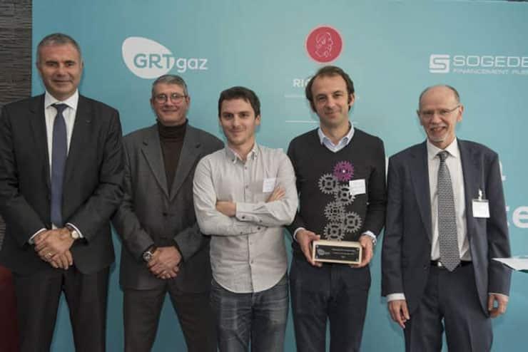 biinlab, vainqueur du Challenge Open Innovation