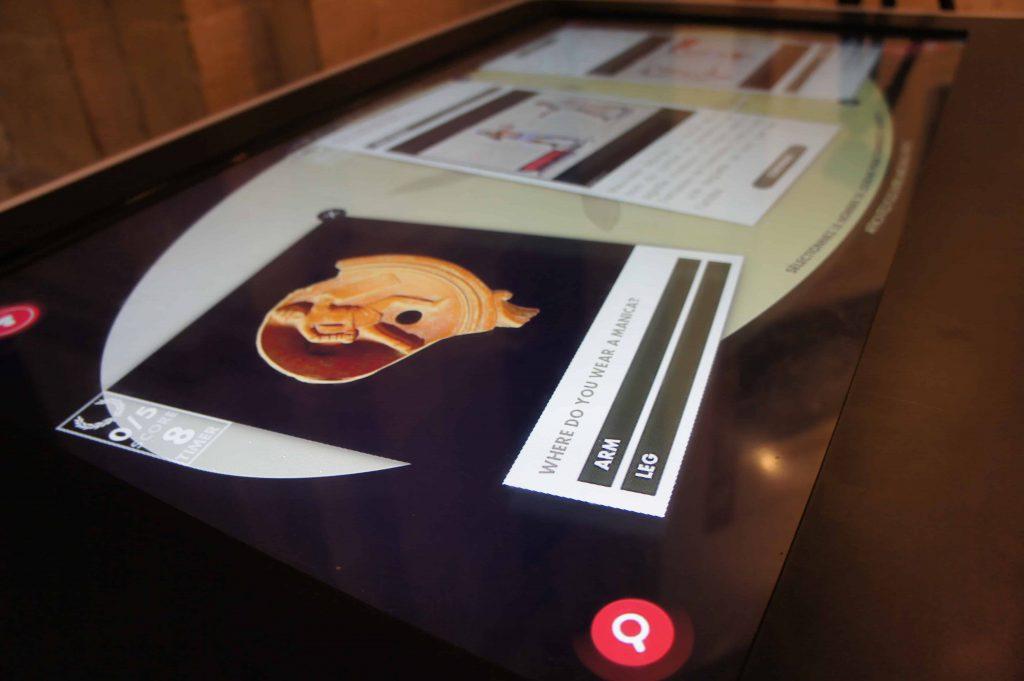 application-musée-archéologie